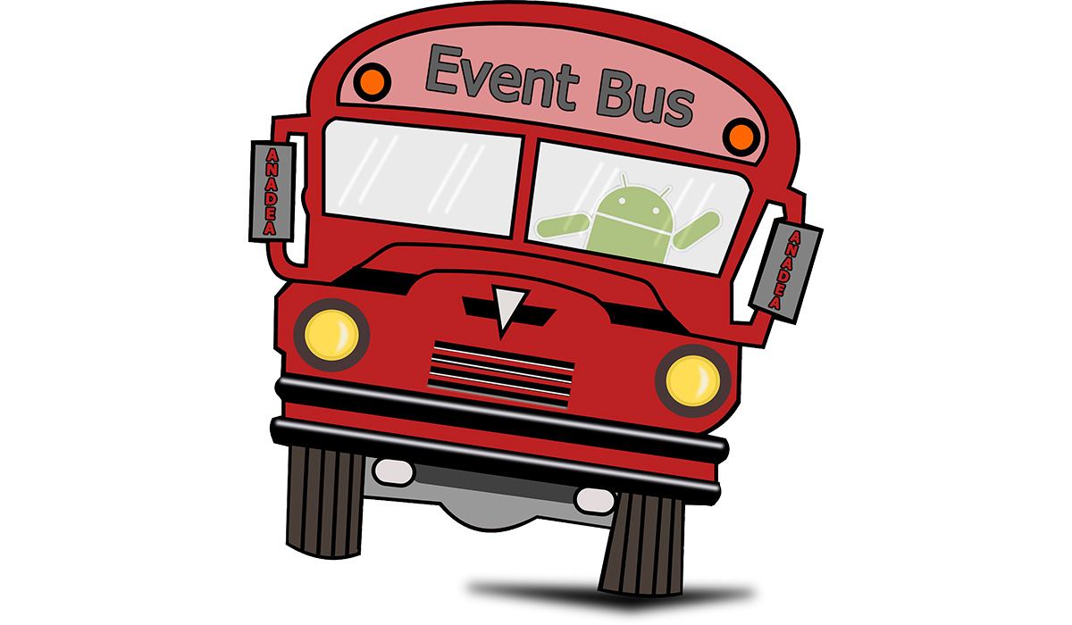 AWS EventBridge - Event Bus